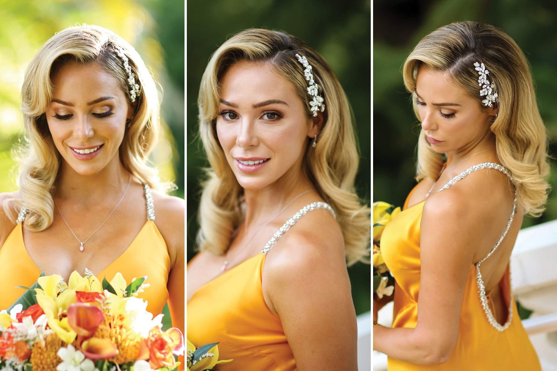 Hair and Makeup Services in the Bahamas